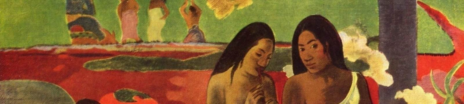Gauguin's Influence on Picasso